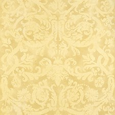 Soft Gold Wallcovering by Schumacher Wallpaper