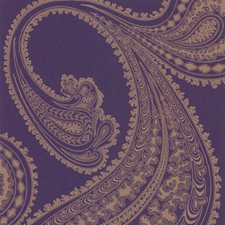 Brown/M Sidewall Wallcovering by Cole & Son Wallpaper