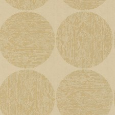 Gold/Tan Wallcovering by Cole & Son Wallpaper