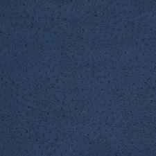 Bleu Nuit Wallcovering by Phillip Jeffries Wallpaper