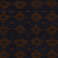 Mumbai Night on Charcoal Manila Hemp Wallcovering by Phillip Jeffries Wallpaper
