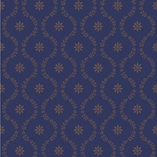 Navy Wallcovering by Cole & Son Wallpaper