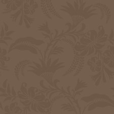 Cocoa Wallcovering by Cole & Son Wallpaper