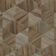 Taupe Traditions Wallcovering by Phillip Jeffries Wallpaper