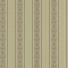 Gold Scroll Wallcovering by Brewster