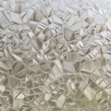 98857 Mosaic Sidelight Privacy Film by Brewster