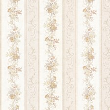 Taupe Wallcovering by Brewster