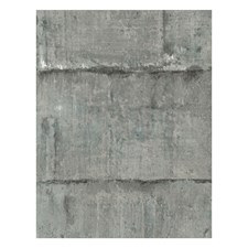 Cement Stripes Wallcovering by Andrew Martin Wallpaper