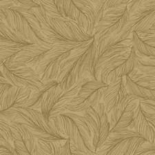Tan/Metallic Gold Animals Wallcovering by York