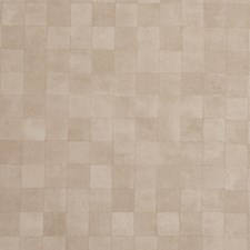 Shale Geometric Wallcovering by Brunschwig & Fils