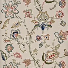 Linen/Multi Wallcovering by G P & J Baker
