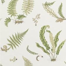Leaf Wallcovering by G P & J Baker