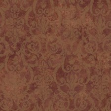 Brown Kitchen and Bath Wallcovering by Brewster