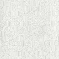 Pearl Geometrics Wallcovering by York