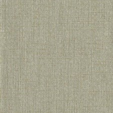 Silvery Gold Weaves Wallcovering by York