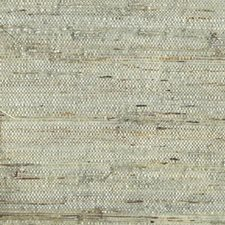 Aqua/Silvery Grey/Grey Textures Wallcovering by York