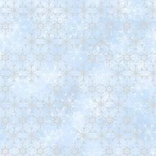DI0960 Disney Frozen 2 Snowflake by York