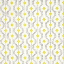 Lime Wallcovering by Threads