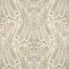 Ivory Wallcovering by Mulberry Home
