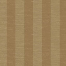 Deep Gold Pearl Metallic/Soft Gold Tone Beige/Hint Of Silver Pearl Metallic Wide Stripe Wallcovering by York