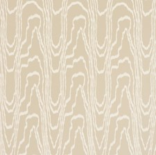 Pearl/Beige Contemporary Wallcovering by Groundworks