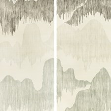 Pearl Modern Wallcovering by Groundworks