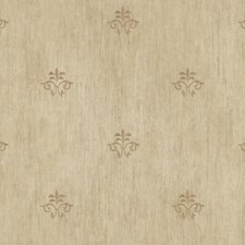 Soft Gold/Gold/Grey Textures Wallcovering by York