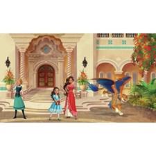 JL1434M Disney Princess Elena Scene by York