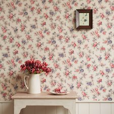 Document Wallcovering by Clarence House Wallpaper