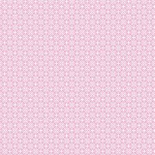 Bubble Gum/Snow Dots Wallcovering by York