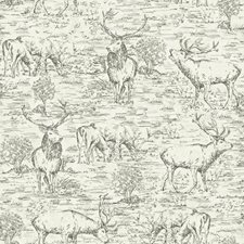 LG1445 Stag Toile by York