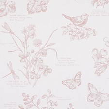 Blossom Wallcovering by Ralph Lauren Wallpaper