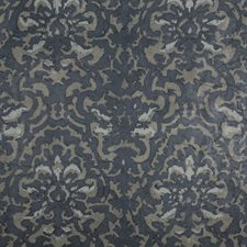 Slate/Taupe/Grey Modern Wallcovering by Kravet Wallpaper