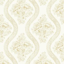 MH1602 Coverlet Floral by York