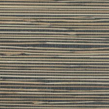 Blacks Grasscloth Wallcovering by York