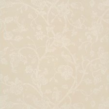 Cream Print Wallcovering by Lee Jofa Wallpaper