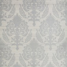 Silver Damask Wallcovering by Lee Jofa Wallpaper