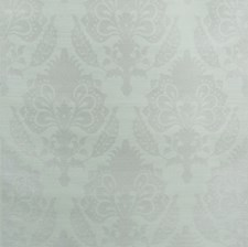 Aqua Damask Wallcovering by Lee Jofa Wallpaper
