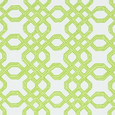 Tini Green Print Wallcovering by Lee Jofa Wallpaper