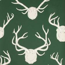 Hunter Animal Wallcovering by Lee Jofa Wallpaper