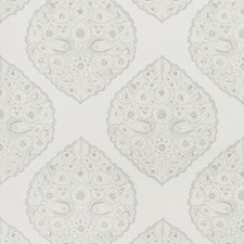 Fog Damask Wallcovering by Lee Jofa Wallpaper