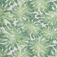 Green Botanical Wallcovering by Lee Jofa Wallpaper