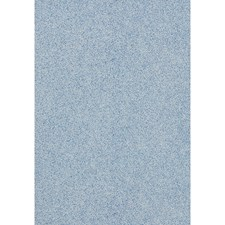 Blue Wallcovering by Brunschwig & Fils