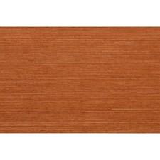 Rosewood Grasscloth Wallcovering by Brunschwig & Fils