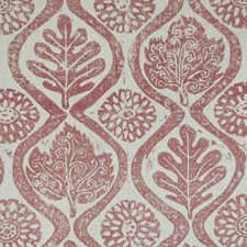 Pink Botanical Wallcovering by Lee Jofa Wallpaper