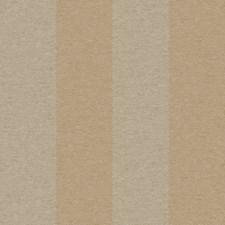 Brown Stripe Wallcovering by Brewster