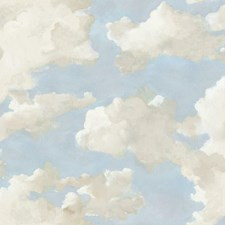 PSW1079RL Clouds on Canvas by York