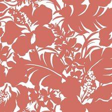 PSW1141RL Hibiscus Arboretum by York