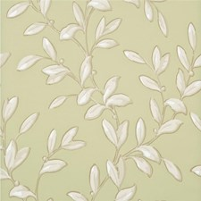 Leaf Botanical Wallcovering by Baker Lifestyle Wallpaper