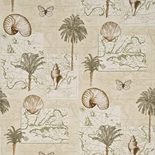 Parchment Wallcovering by Baker Lifestyle Wallpaper